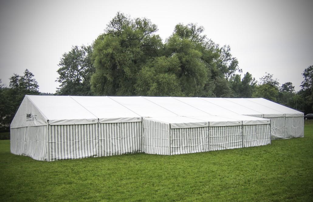 Zelt Groß : Mietzelte und zelte von bedenk für den festlichen anlass